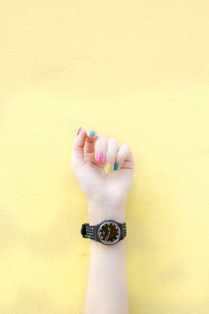 manicure ibx system