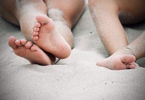 stopy - manicure i pedicure